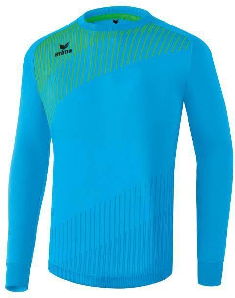 Erima Keepersshirt Pro Curaçao/Green Gecko online kopen