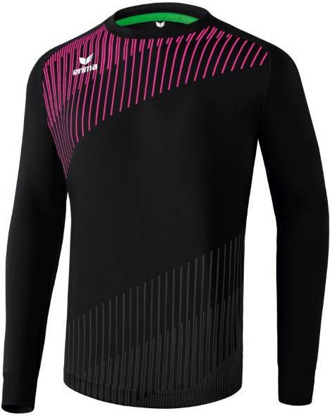 Erima Keepersshirt Pro Zwart/Pink online kopen
