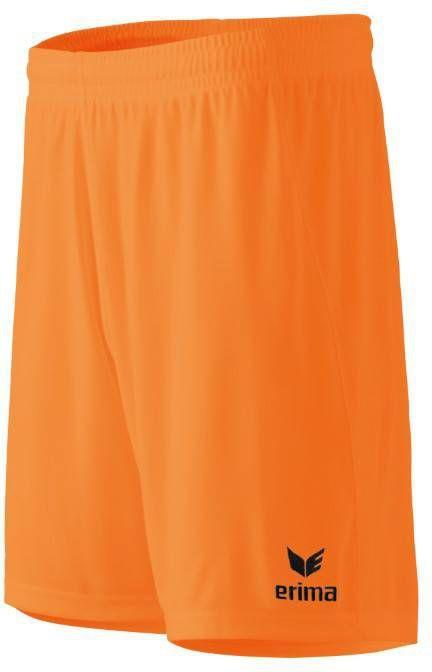 Erima Rio 2.0 Short Neon oranje Unisex online kopen