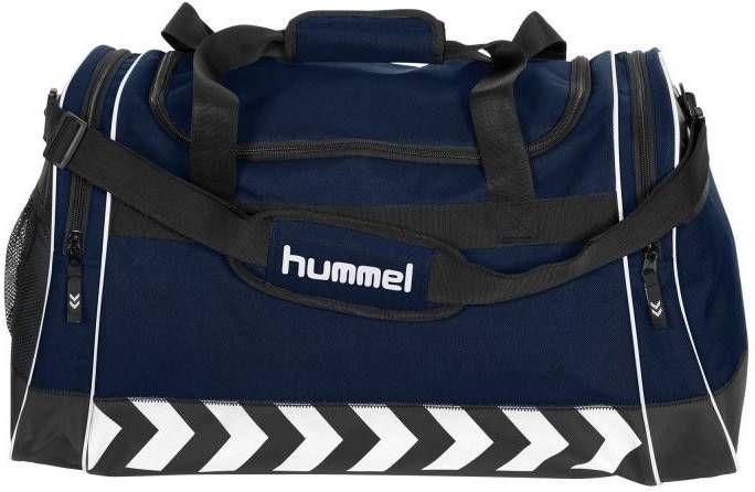 Hummel Luton Bag Navy online kopen