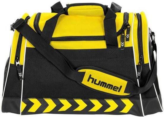 Hummel Milford Bag Geel online kopen