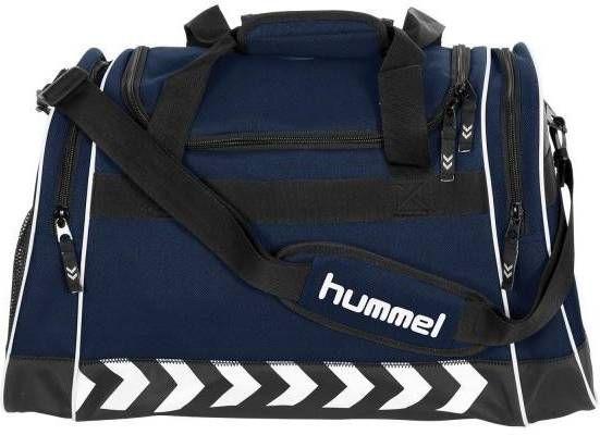 Hummel Milford Bag Navy online kopen