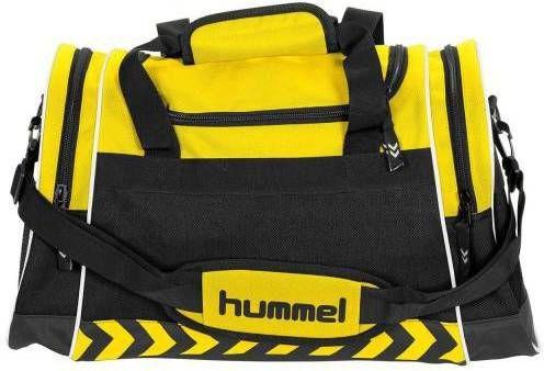 Hummel Sheffield Bag Geel online kopen