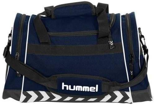 Hummel Sheffield Bag Navy online kopen