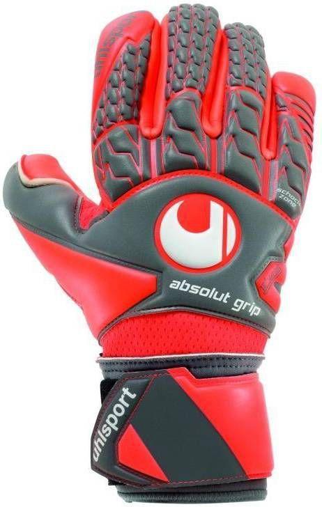 Uhlsport Aerored Absolutgrip finger Surround online kopen