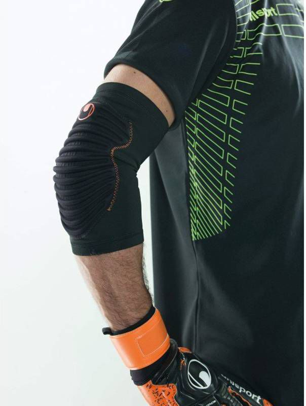 Uhlsport Torwart Tech Elbowprotector | DISCOUNT DEALS online kopen