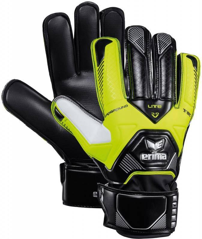 Erima Tec Lite Hardground 3.0 Keepershandschoen online kopen