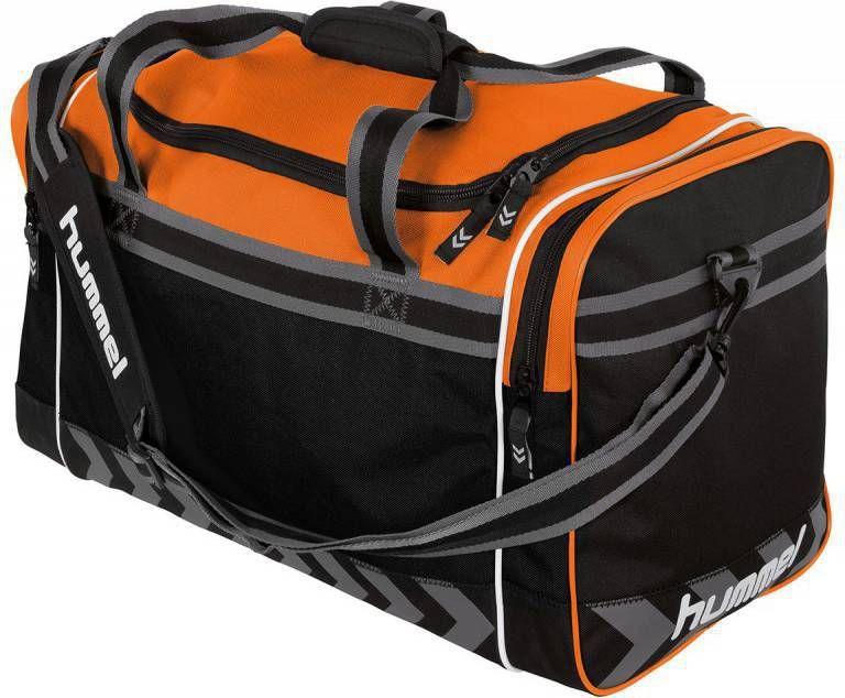 Sporttas Milton Elite Bag Oranje online kopen