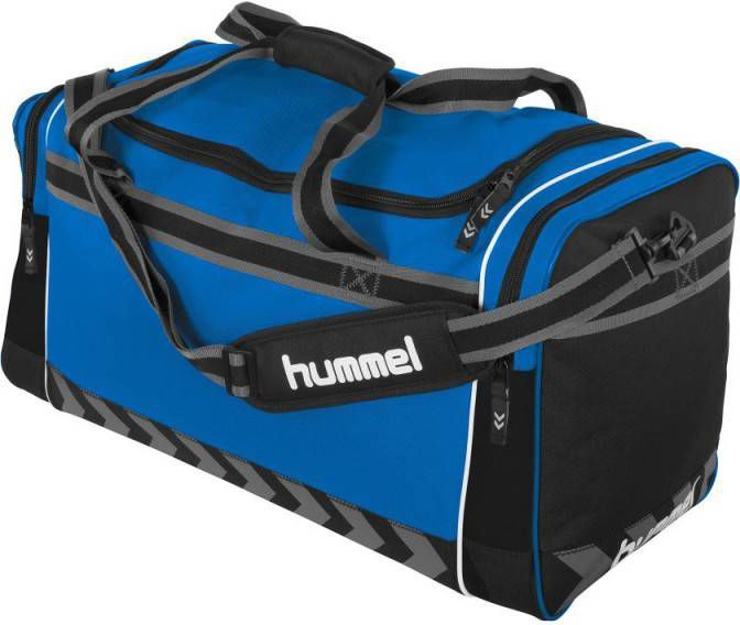 Hummel Shelton Elite Bag Blauw online kopen