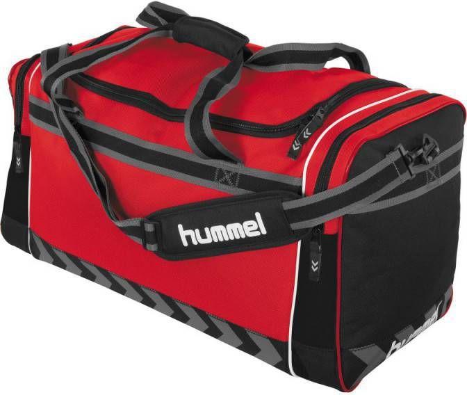 Hummel Shelton Elite Bag Rood online kopen