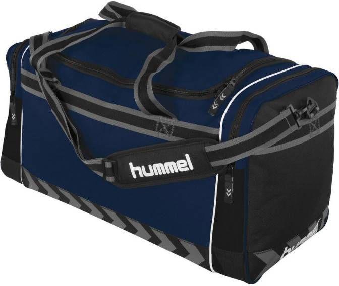 Hummel Shelton Elite Bag Marine online kopen