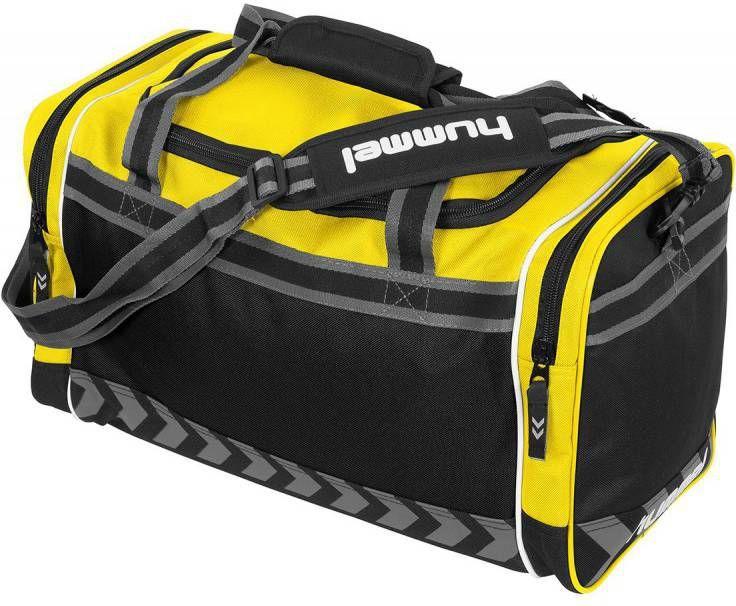 Hummel Shelton Elite Bag Geel online kopen