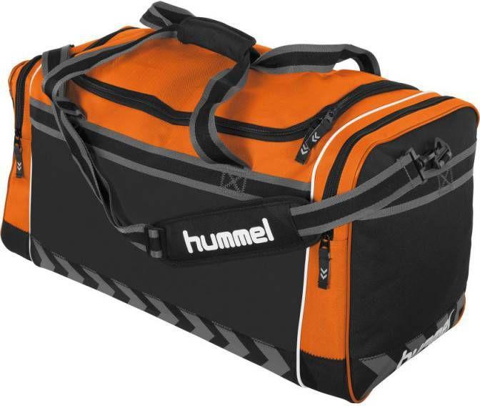 Hummel Shelton Elite Bag Oranje online kopen