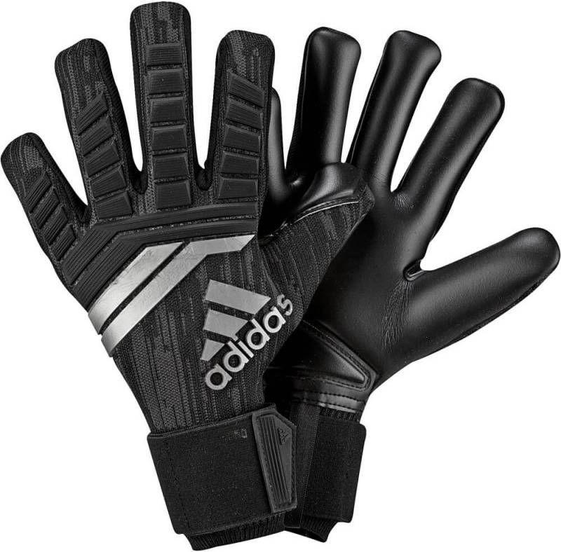Adidas Predator Nite Crawler Keepershandschoenen 2018-2019 Black Utility Black online kopen