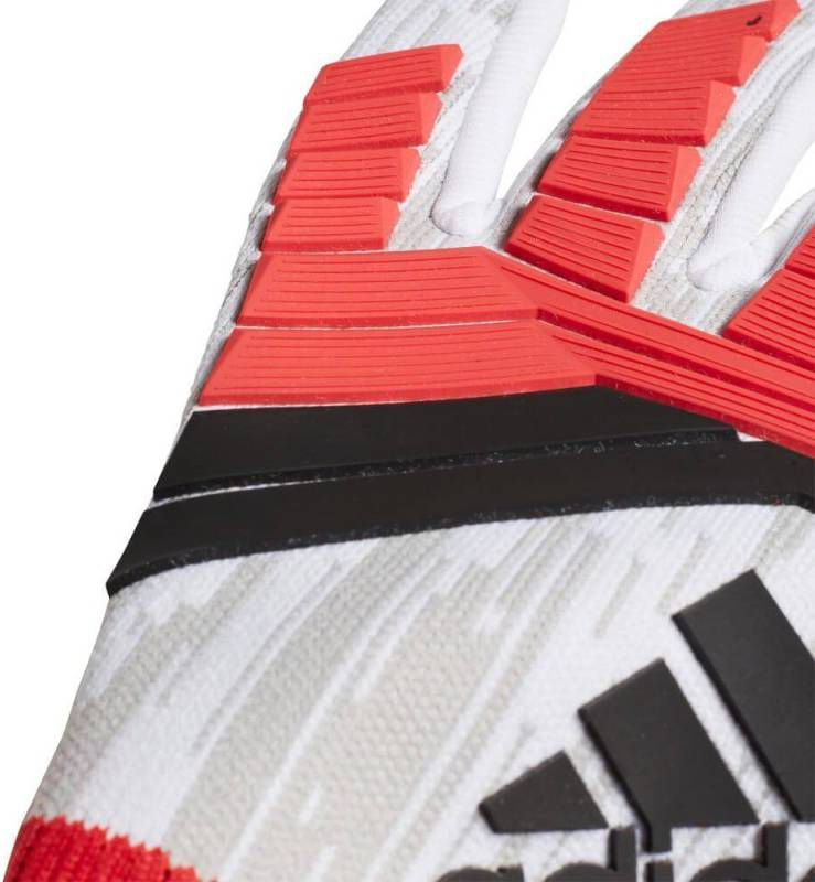 Adidas Predator Pro Keepershandschoenen Reacor Black White online kopen