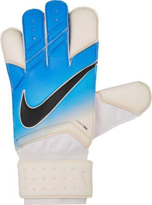 Nike GK Grip 2.0 Keepershandschoenen White Photo Blue online kopen