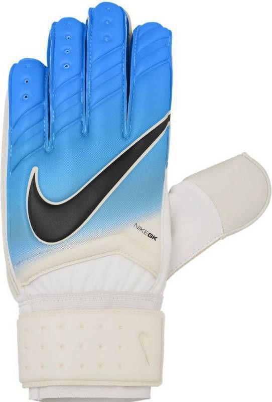 Nike GK Spyne Pro Keepershandschoenen White Photo Blue online kopen