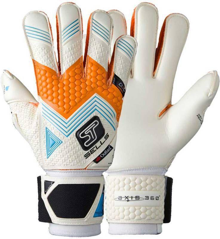Sells Axis 360 Elite Campione Keepershandschoenen online kopen