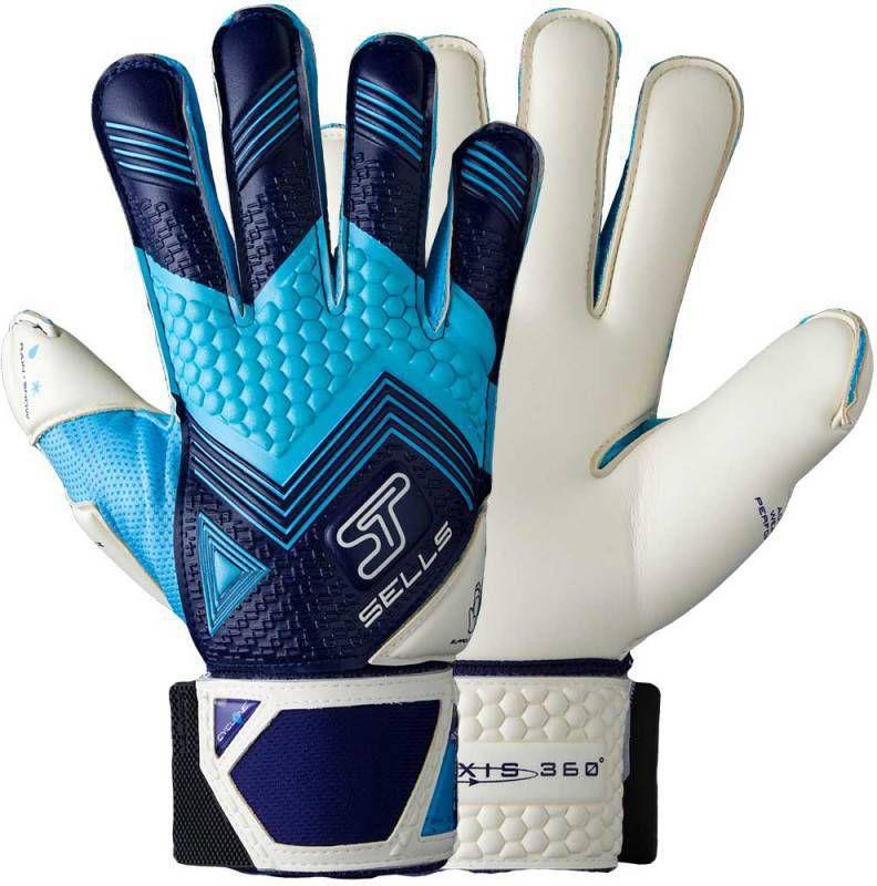Sells Axis 360 Pro Cyclone Keepershandschoenen online kopen
